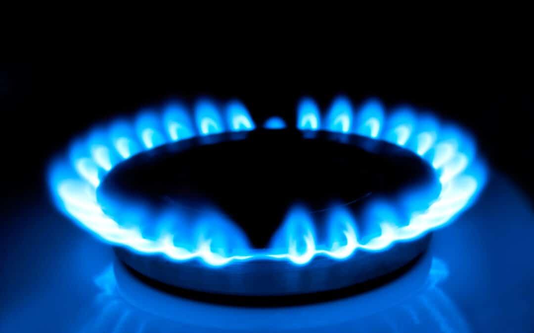 ¿Gas butano o propano?